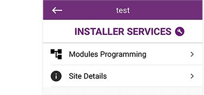 test-installer-services