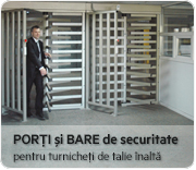 Porti si bare - inalte - splash