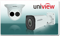 Camere IP - Uniview